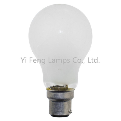 Eco A60 Frost Halogen Lamp with CE, RoHS Approved