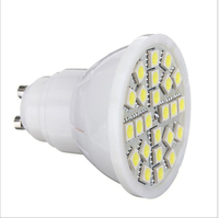 Super Bright 7W COB GU10 LED GU10