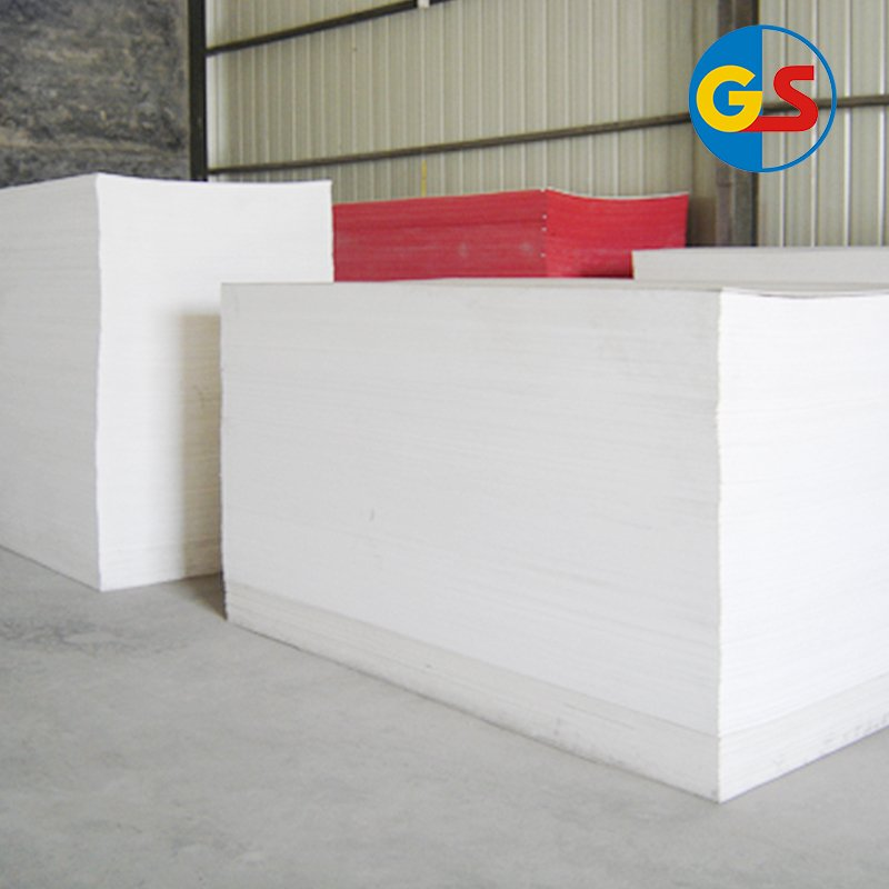 Hot Sales PVC Foam Board Printing/ UV Printing PVC Sintra Sheet/ Printing Plastic Board