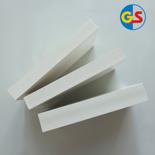 hot size 4*8 for pvc foam sheet for printing and cabinet furniture manufacturer in shanghai