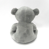 Plush Teddy Bear Animal Stuffed Soft Toys Grey Teddy Bear