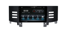 "9"" Single 1 DIN Toyota Car Android 8.0 Stereo Radio No-DVD Player GPS HD (Fits: Mark X)"