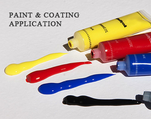 Paint & Coating Application