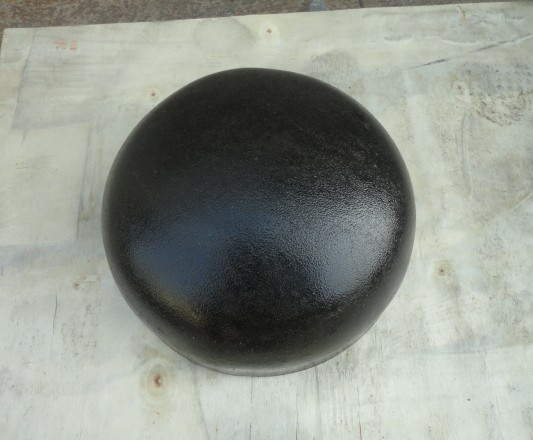 ASTM A234 Wpb Pipe Cap (YZF-P02)