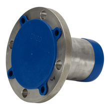 Plastic Bolted Hole Flange Protectors (YZF-C016)