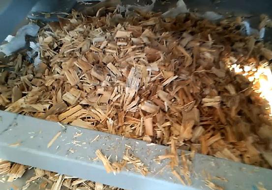 Enerpat Wood Pallet Shredder-1