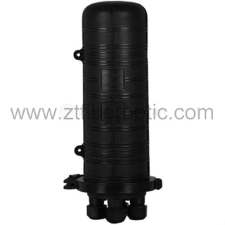 Mechanical Sealing Dome Fiber Optic Splice Closure