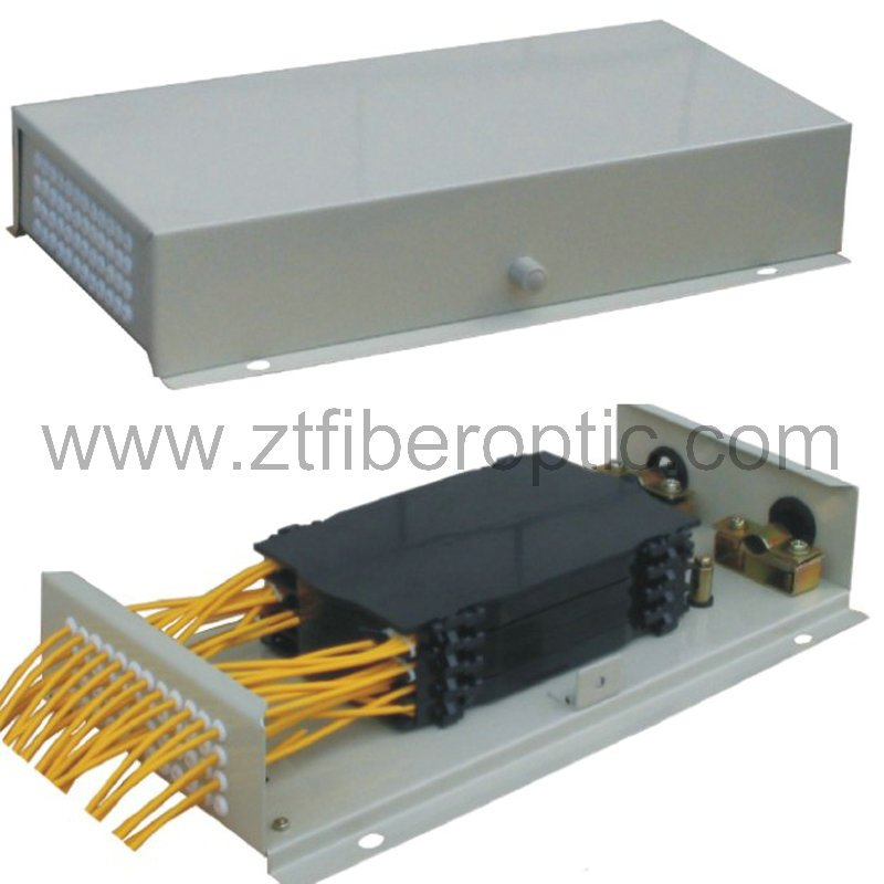 12 Ports Wall Mounted Fiber Optical Terminal Box