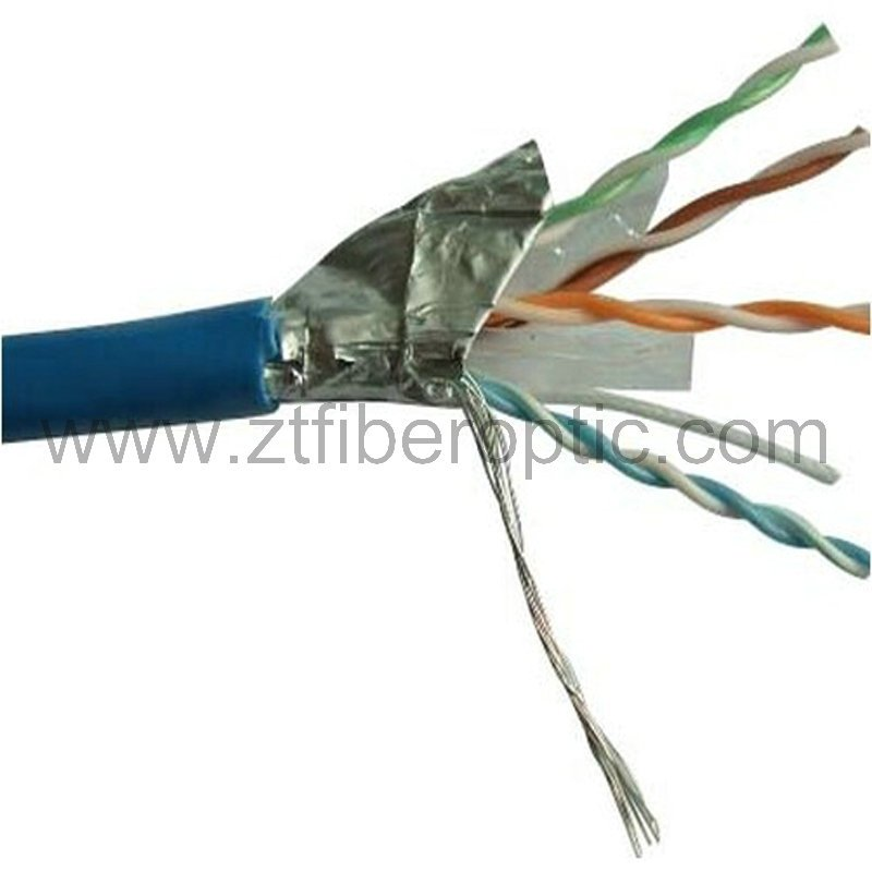 Cat5e/CAT6 Communication Cable/Network Cable/LAN Cable