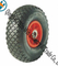 "Pneumatic Rubber Wheel Used on Castor Wheel (10""X3.00-4)"