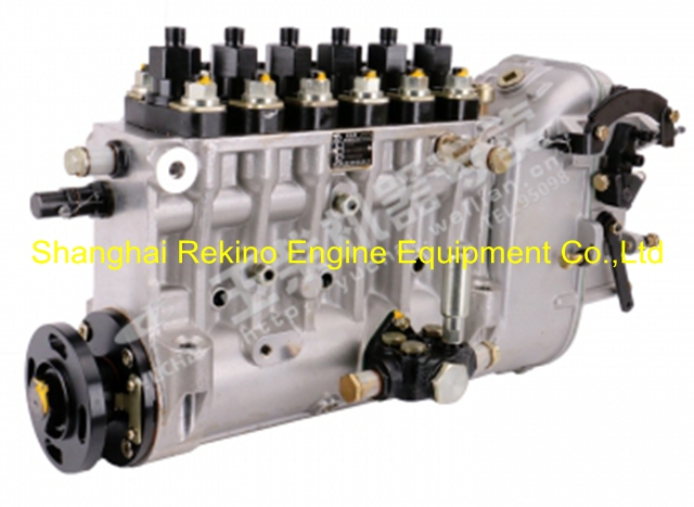 BP1513 CL100-1111100SF4-C27 Longbeng fuel injection pump for Yuchai YC6C