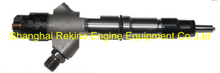 0445120228 common rail fuel injector for Weichai WP12