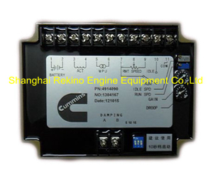 Cummins EFC speed controller 4914090