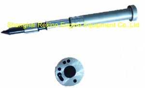 Cummins STC injector plunger barrel 3076126 3053483 3690964 assembly for KTA19 KTA38 KTA50