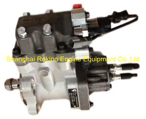 6745-71-1150 6745-71-1010 4087911 Komatsu fuel injection pump for SAA6D114 PC300-8