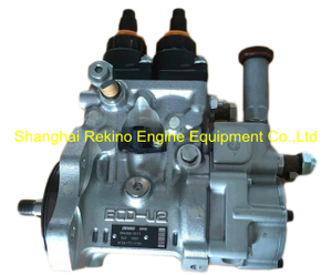 6560-71-1202 3348458 Denso Komatsu fuel injection pump for SA6D140-1B WA600-3LK