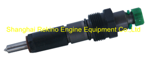 4943468 Fuel injector for Cummins 4BTA3.9