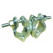 American Type Scaffold Drop Forged Swivel Coupler
