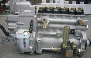 Weichai Diesel Injection Pump