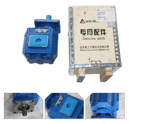 Gear Pump 4120001968 for Sdlg 956 Wheel Loader