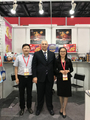 News from Gulfood 2018