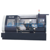 LIB Series Linear Guideway CNC Lathe-inclined Bed Type