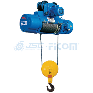 CD. MD Electric Hoist