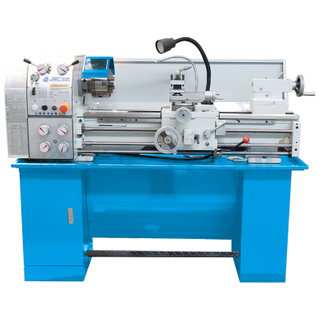 BL1236 Lathe Machine with Round Head