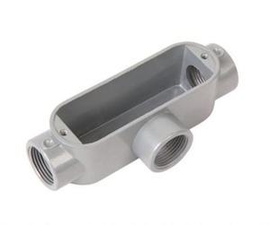 Conduit Bodies Rigid Threaded T Type