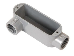 Conduit Bodies Rigid Threaded Lr Type