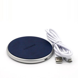 10W Quick Charging Wireless Charger for Samsung/for iPhone