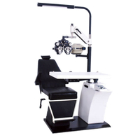 RS102A China Top Quality Ophthalmic Unit
