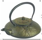 Iron Cast Teapot 4