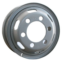 Jiujiu Light Truck Steel Wheels Rim