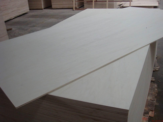 Concrete Plywood