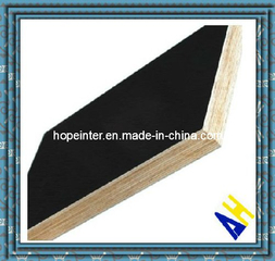 18mm Black Film Faced Plywood, Marine Plywood, Shuttering Plywood