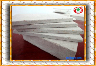 32/34/36/38/42mm Calcium Sulfate Floow Base Material