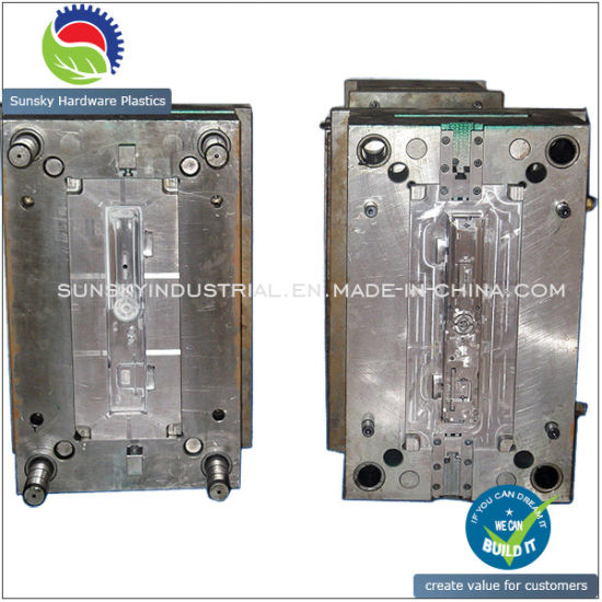CNC Die Casting Moulding, Cheap Plastic Injection Mould