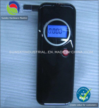 Breath / Breathalyzer Alcohol Tester with 3 Digital LED Display (AT60110)