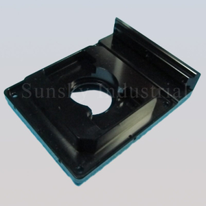 BEZEL COVER POWDER COAT (AL13140)