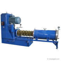 Degold 200 Liters Large Flow Horizontal Sand Mill