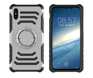 Armband Sport Cover for iPhone X Rugged Armor Portable Phone Case for iPhone X Wholesale