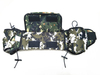 Camouflage Outdoor Waist Belt Elastic Running Waist Bag for Sports