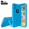 Slim Waterproof Dropproof Phone Case for iPhone X / 10