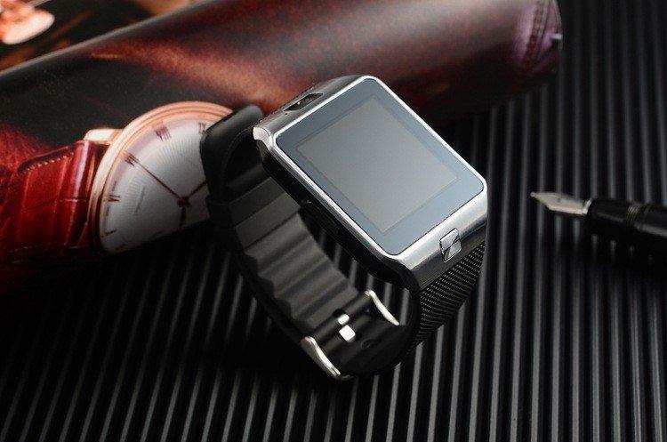 Bluetooth Smart Watch Dz09 Smartwatch GSM SIM Card for