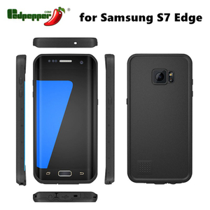 Dust/Waterproof Mobile Phone Accessoies Case for Samsung S7 Edge