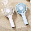 New Design Handheld Fan with USB Rechargeable Portable Cooling Handheld Fan for Travelling