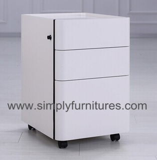 China mobile drawer cabinet