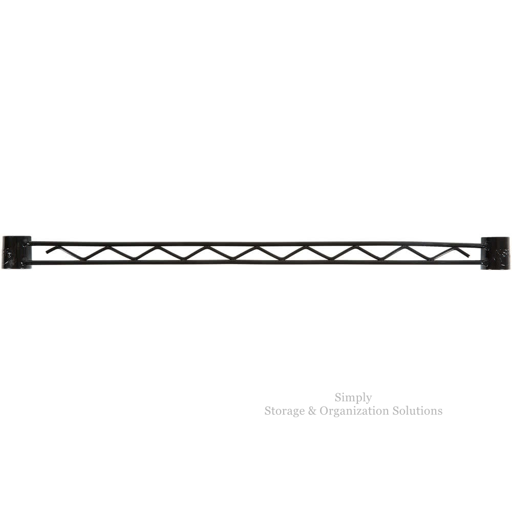 wire shelving accessory- hanger rail - Buy wire shelving accessory ...