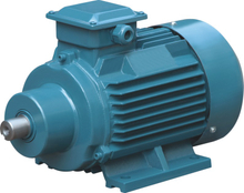 Grinding Motor For Ceramic Machinery
